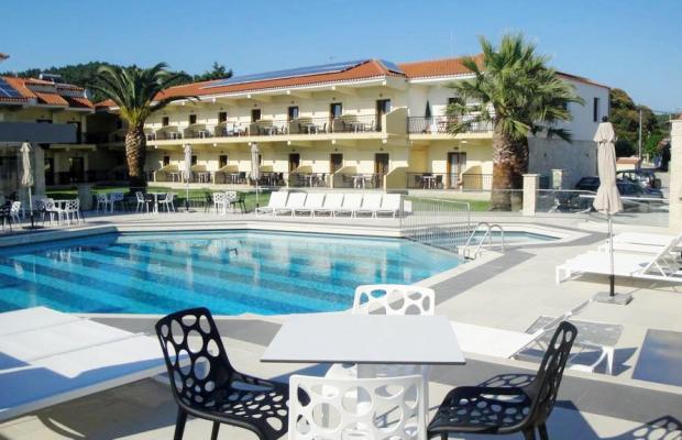 фото отеля Aristoteles Hotel изображение №1