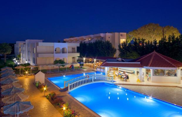 фотографии Memphis Beach Hotel изображение №16
