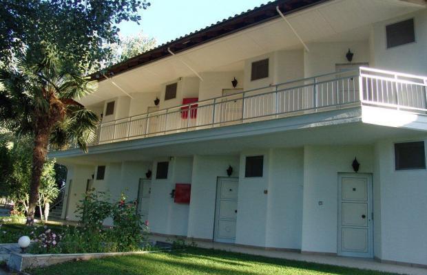 фотографии Hotel Kochili изображение №4