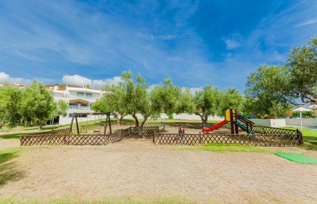 фото Xenios Anastasia Resort & Spa (ex. Anastasia Resort & Spa) изображение №74
