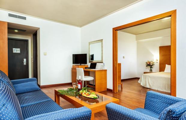 фото Xenios Anastasia Resort & Spa (ex. Anastasia Resort & Spa) изображение №58