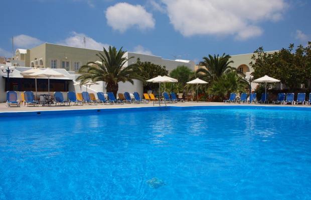 фото отеля Albatros изображение №21