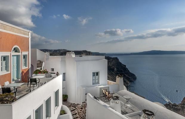 фото отеля Aigialos изображение №1