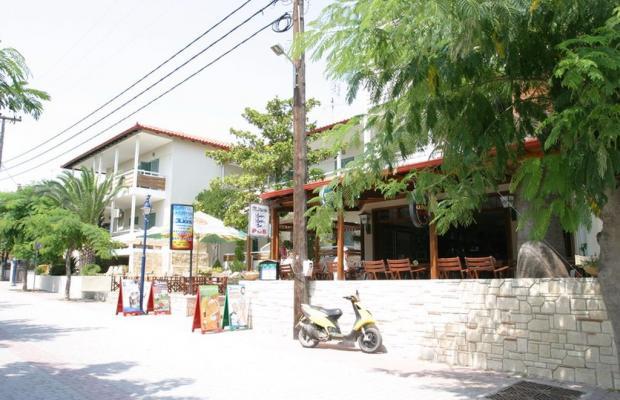 фотографии отеля Hotel Aristidis изображение №31