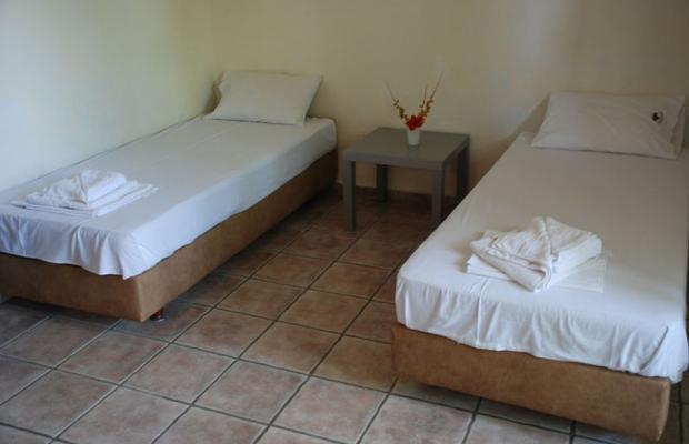 фотографии отеля Hotel Aristidis изображение №3