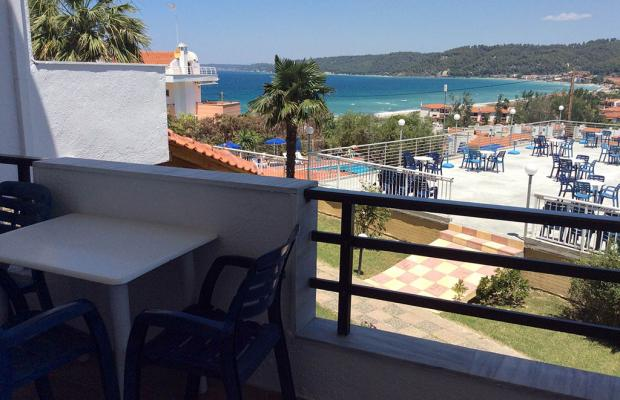 фото отеля Hotel Akropolis изображение №25