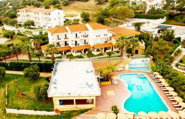фото отеля Hotel Akropolis изображение №1