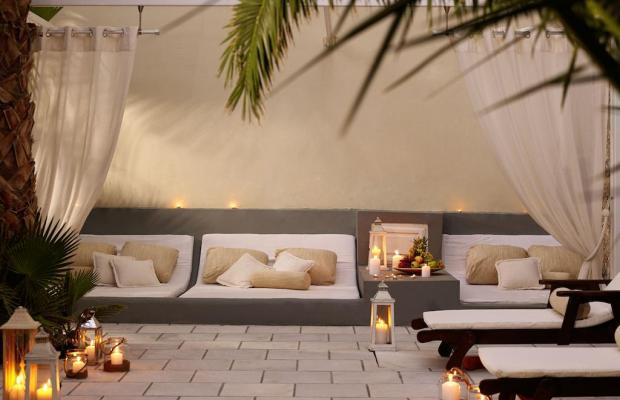 фотографии отеля Afroditi Venus Beach Hotel & Spa изображение №31