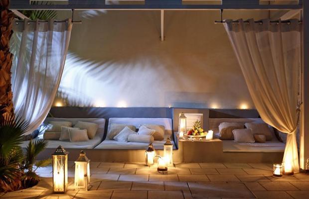 фото Afroditi Venus Beach Hotel & Spa изображение №30
