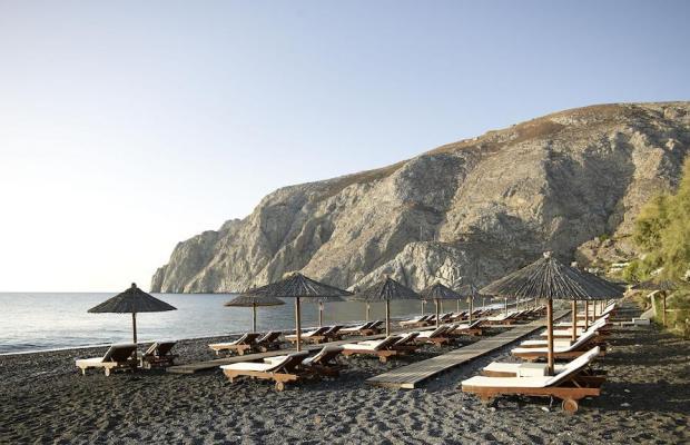 фотографии Afroditi Venus Beach Hotel & Spa изображение №28