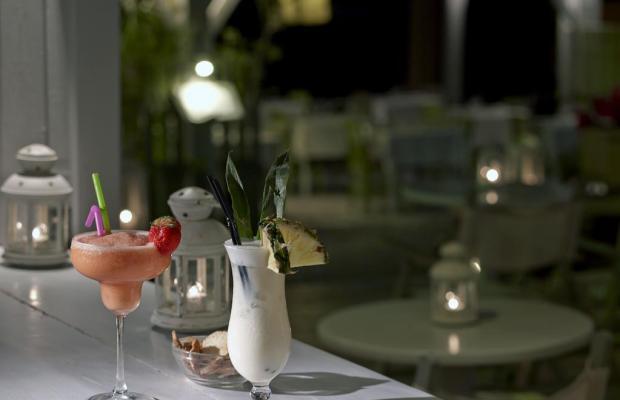 фотографии отеля Afroditi Venus Beach Hotel & Spa изображение №15