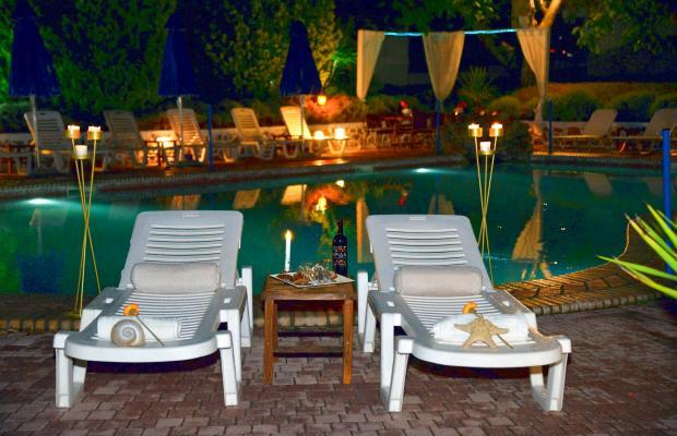 фотографии Jenny Hotel Siviri изображение №8
