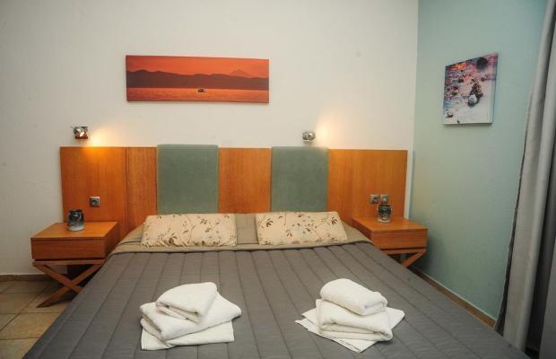 фото отеля Kapsohora Inn изображение №13