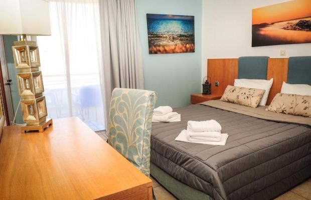 фотографии отеля Kapsohora Inn изображение №7