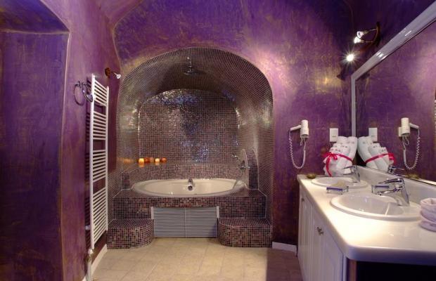 фотографии отеля Adamis Majesty Suites изображение №3