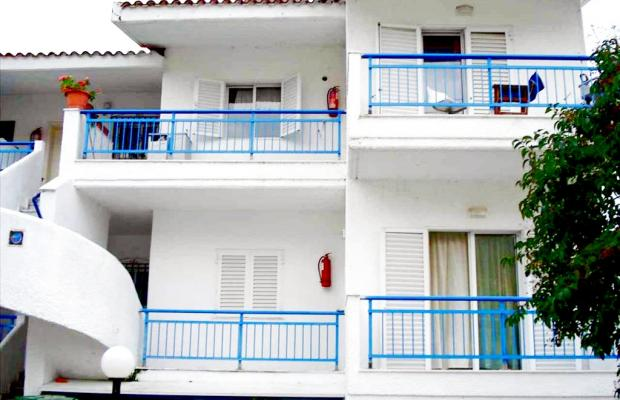 фото отеля Kordela Apartments изображение №1