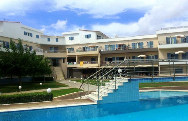 фотографии отеля Paradise Resort изображение №3