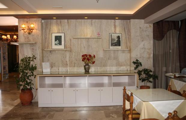 фотографии отеля Agrelli изображение №11