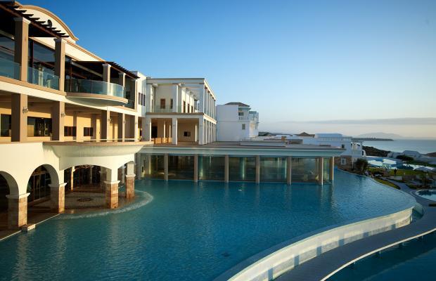 фотографии отеля Atrium Prestige Thalasso Spa Resort & Villas изображение №27