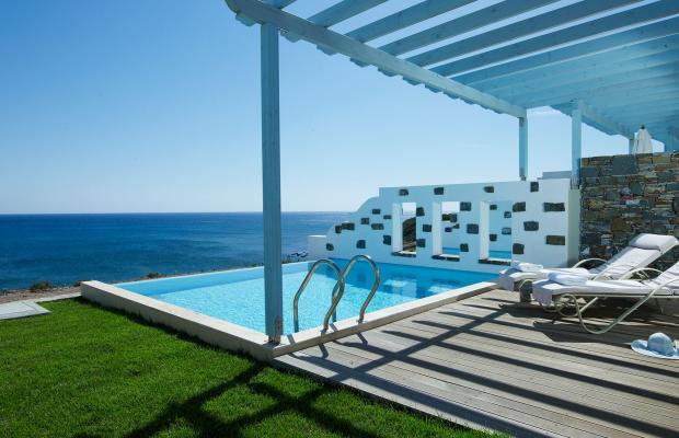 фото отеля Atrium Prestige Thalasso Spa Resort & Villas изображение №13