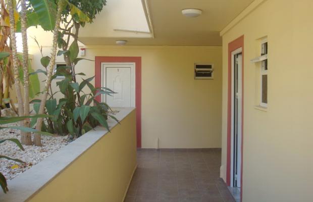 фото отеля Billy's Studios изображение №5