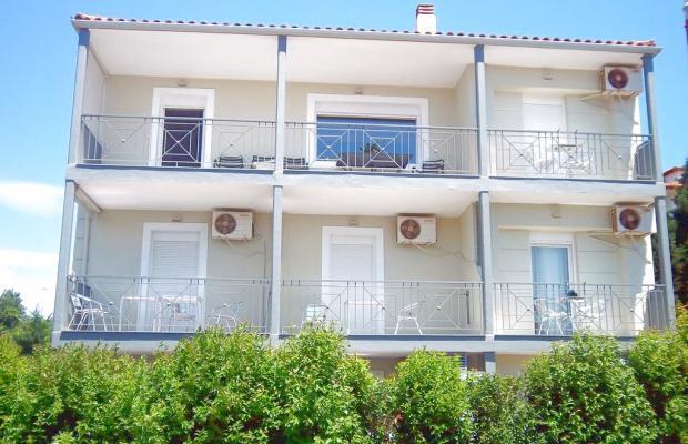 фото отеля Mylos Apartments изображение №1