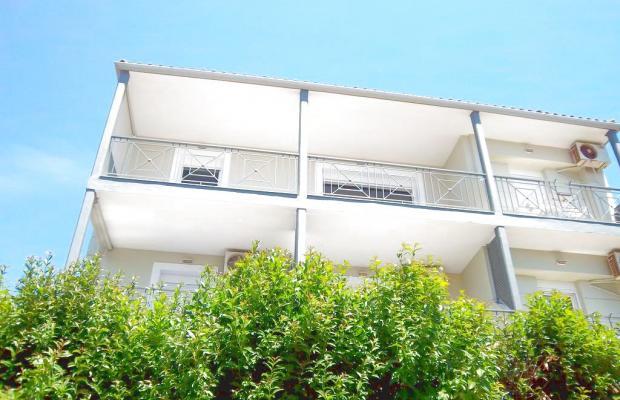 фотографии Mylos Apartments изображение №24