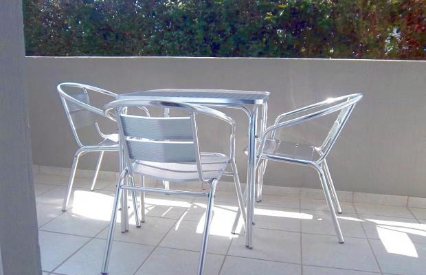 фотографии отеля Mylos Apartments изображение №23