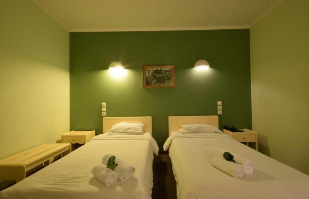 фотографии отеля Mont Helmos изображение №71