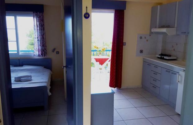 фото отеля Roditsa Patritsia Luxury изображение №17