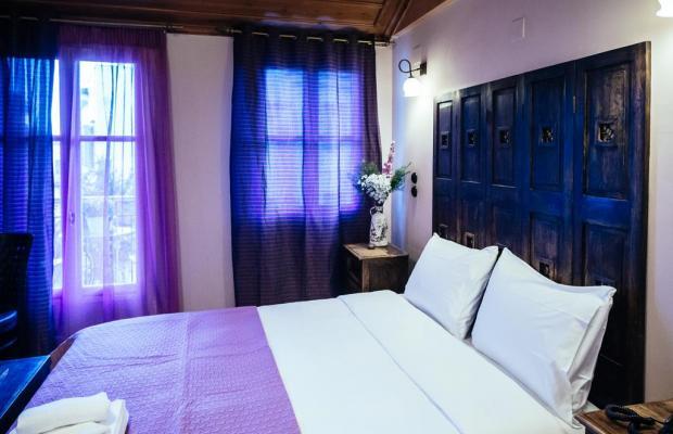 фотографии отеля Aphroditi Pension (ex. Aroma) изображение №7