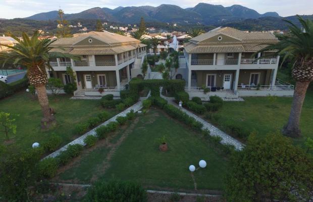 фото Acharavi Beach Hotel изображение №18