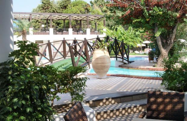 фото отеля Calypso Beach изображение №13