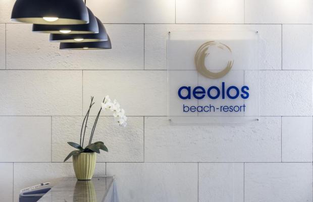 фото Aeolos Beach Resort (ex. Aeolos Mareblue Hotel & Resort; Sentido Aeolos Beach Resort) изображение №10