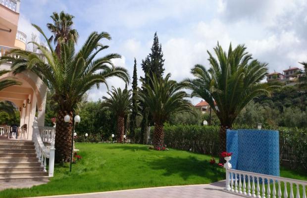 фотографии отеля Villa Kassandra изображение №43