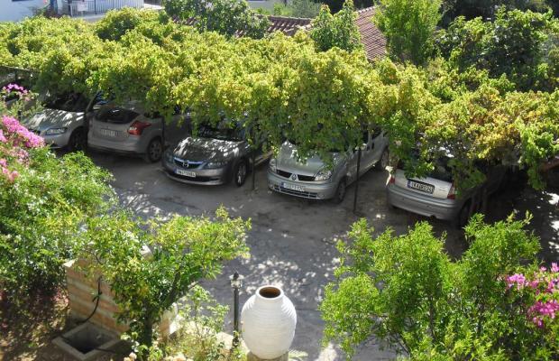 фотографии отеля Villa Maria изображение №35