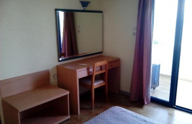 фотографии отеля Achaios Hotel & Bungalows изображение №3