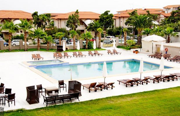 фото отеля Hanioti Melathron изображение №1