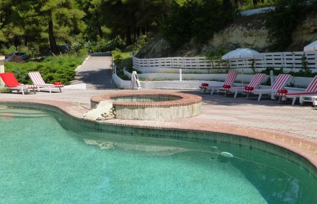 фото Hotel Dryades изображение №2