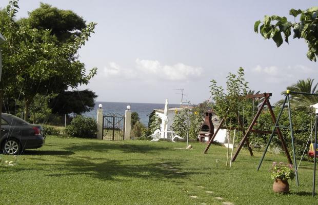 фото отеля Stella-Meri Studios изображение №17