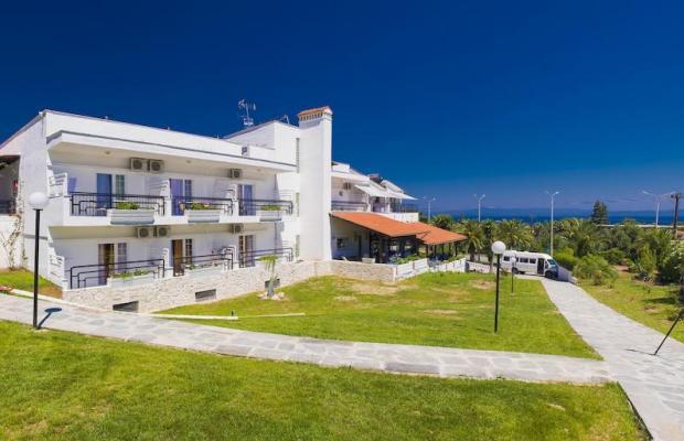 фото отеля Halkidiki Palace изображение №5