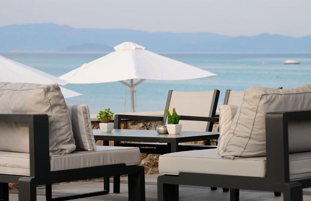 фотографии отеля Ostria Sea Side изображение №7