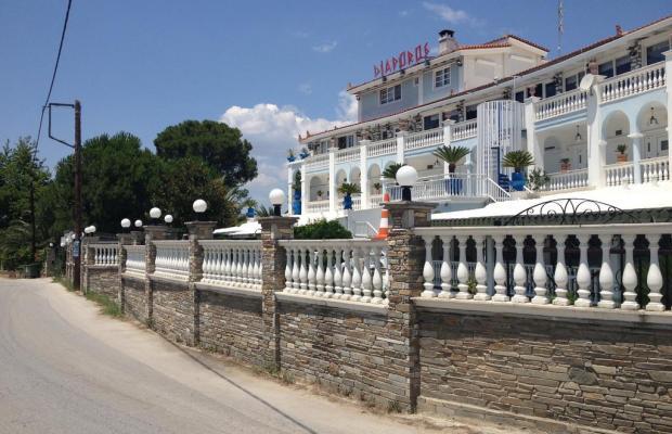 фото отеля Diaporos Hotel изображение №37