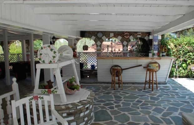 фотографии отеля Diaporos Hotel изображение №19