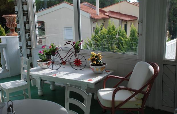 фото отеля Diaporos Hotel изображение №9