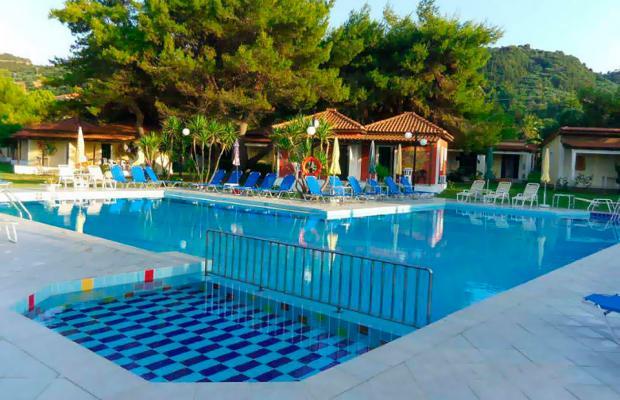 фото отеля Mimoza Beach изображение №1