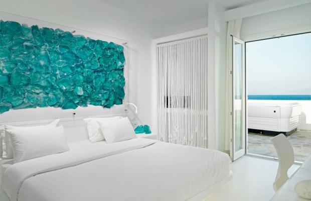 фотографии отеля Mykonos Bay изображение №23