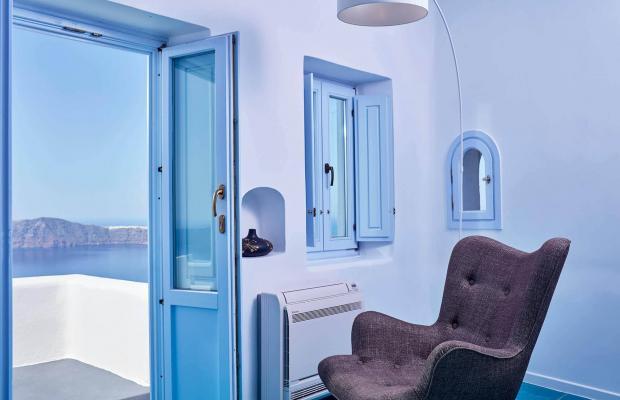 фото отеля Astra Suites изображение №25
