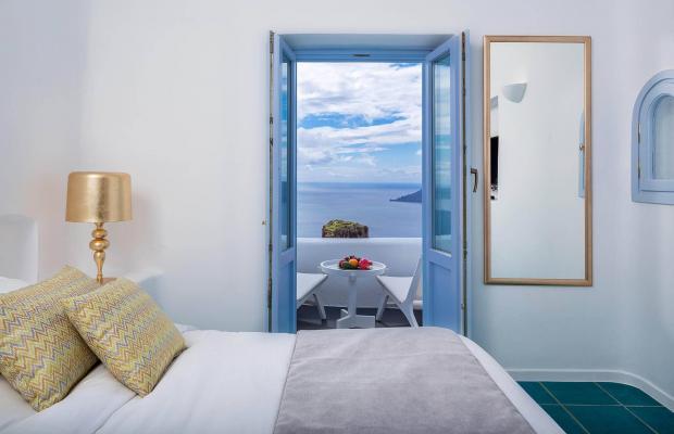 фотографии отеля Astra Suites изображение №23