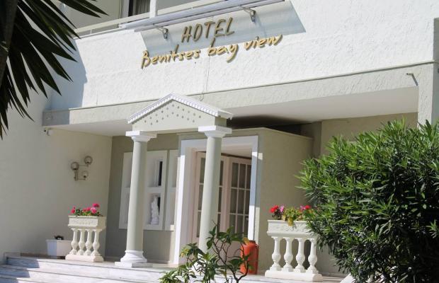 фото отеля Benitses Bay View (ex. Montaniola) изображение №29